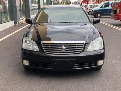 丰田 皇冠  2007款 2.5L Royal 真皮版图片