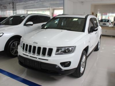 2013年11月 Jeep 指南者(进口) 2.0L 两驱运动版图片