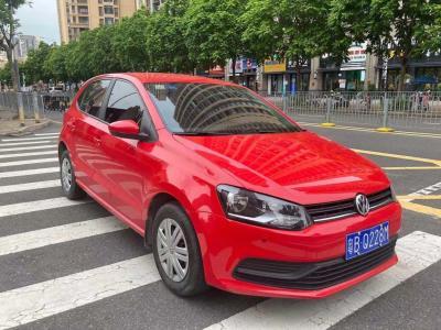 大眾 Polo  2018款 1.5L 自動安駕型圖片