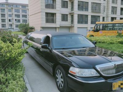 林肯 城市  2004款 4.6 加长礼宾车