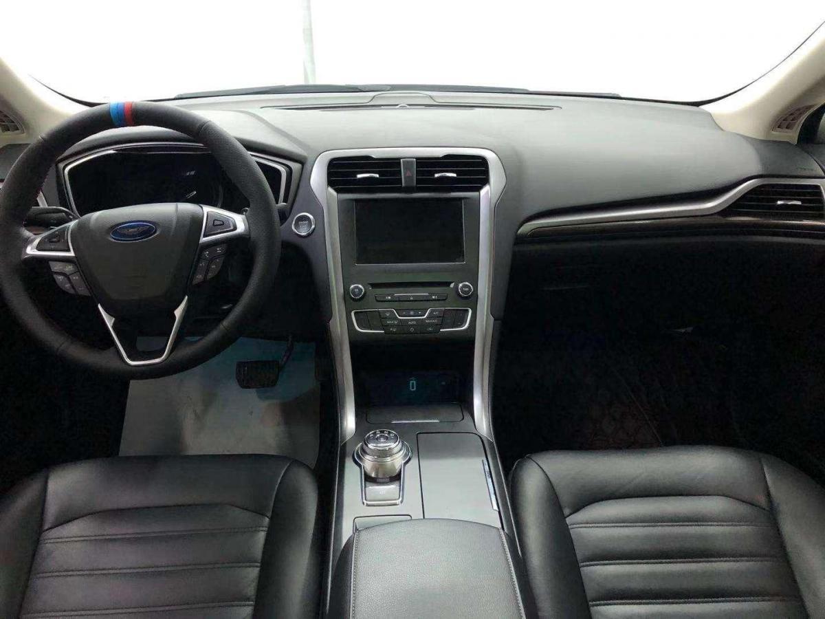 福特 蒙迪欧  2020款 EcoBoost 200 豪华型图片