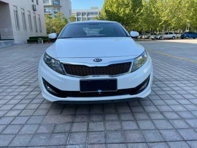 起亞 K5  2012款 2.0L 手動GL圖片