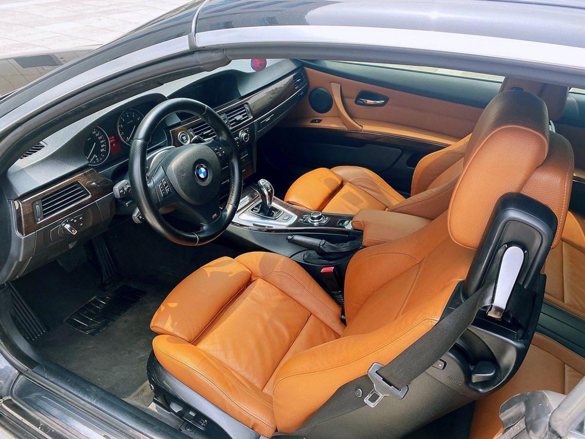 宝马 宝马3系  2011款 335i敞篷轿跑车图片