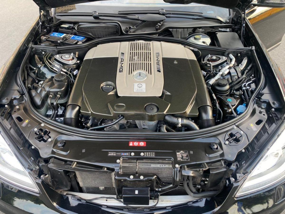 奔驰 奔驰S级AMG  2013款 AMG S 65 L Grand Edition图片
