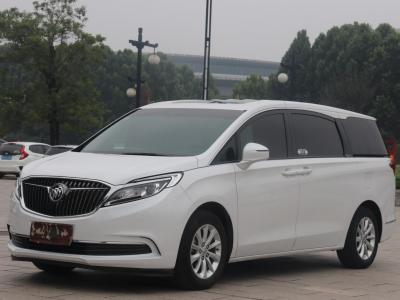 別克 GL8  2018款 ES 28T 舒適型 國VI圖片