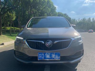 别克 GL6  2019款 18T 6座互联豪华型 国VI图片