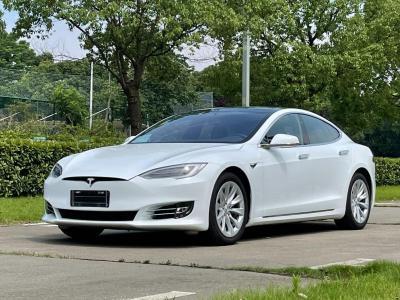 2017年2月 特斯拉 Model S  Model S 60图片