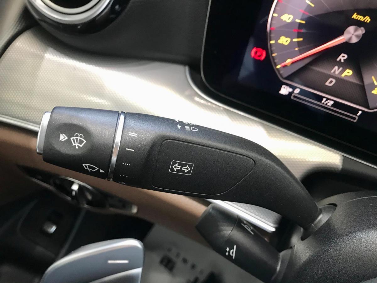 奔驰 奔驰E级  2019款 E 260 运动型图片