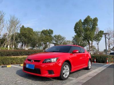 豐田 杰路馳  2011款 2.5L 標準版圖片