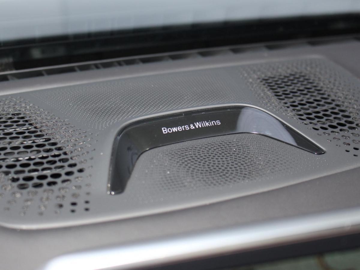 宝马 宝马7系  2018款 740Li xDrive 尊享型 卓越套装图片