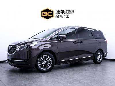 2018年1月 別克 GL8  ES 28T 旗艦型 國VI圖片