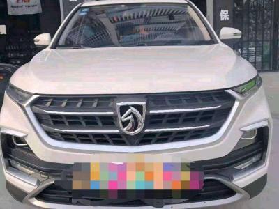 宝骏 530  2019款  1.5T CVT豪华型 7座 国VI