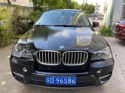 2011年8月 宝马 宝马X5 图片