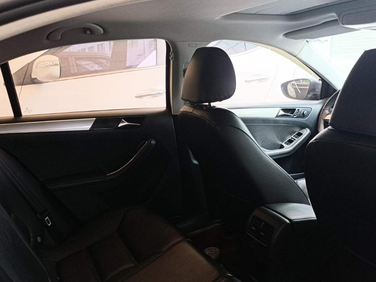 大众 速腾  2012款 1.6L 手动舒适型图片