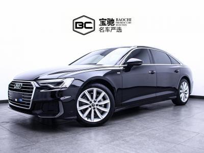 2020年6月 奥迪 奥迪A6L 45 TFSI 臻选动感型图片