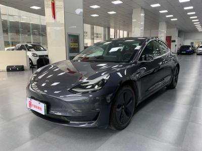 特斯拉 Model 3  2019款 长续航后驱版图片