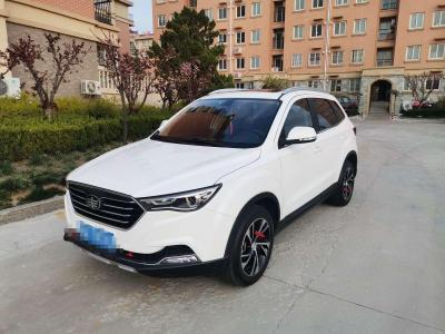 奔腾 X40  2019款 1.6L 自动豪华型