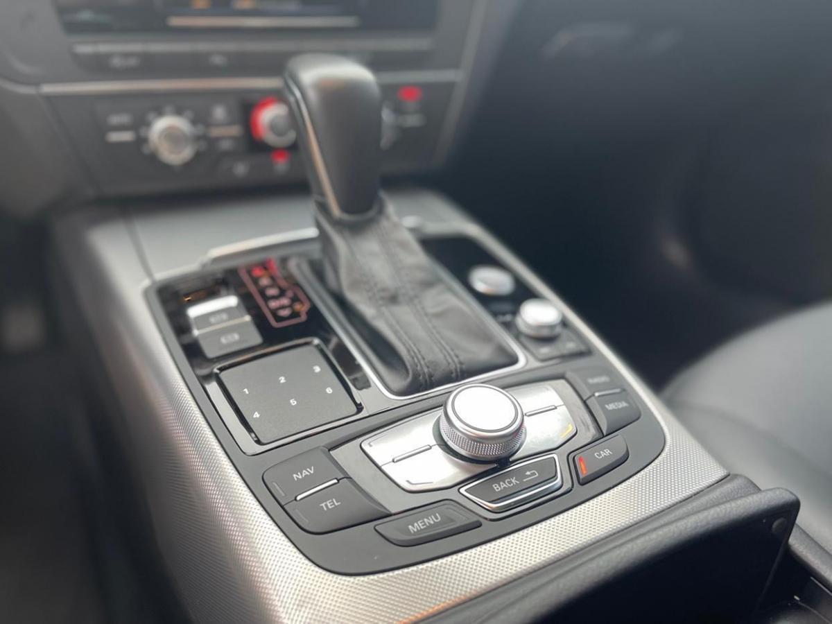 奥迪 奥迪A6L  2017款 TFSI 技术型图片