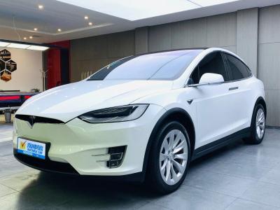 2020年6月 特斯拉 Model X 长续航版图片