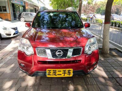 日产 奇骏 2.5L CVT豪华版 4WD图片