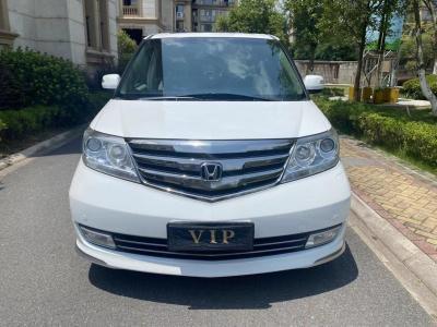 本田 艾力绅  2012款 2.4L VTi-S尊贵导航版图片