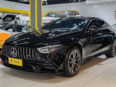 2020年12月 奔驰 奔驰AMG GT AMG GT 50 四门跑车图片