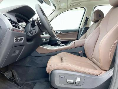 宝马 宝马X5  2020款 xDrive40i M运动套装